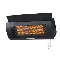 Tepelný zářič HEATSTRIP na zemní plyn