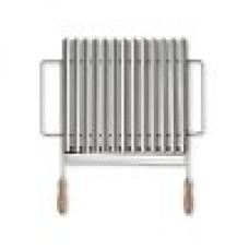 Grilovací rošt BIO nastavitelný 50 - 70 cm