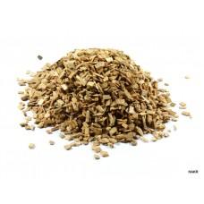 Buková štěpka PROFI 15 kg zrnitost 1/4 - jemná
