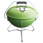 Weber SMOKEY JOE Premium 37cm zelený