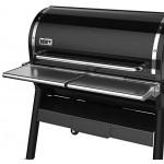 Sklápěcí přední stolek pro SmokeFire EX6