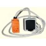 Termostat IMPULS s rozsahem 0-90°C se zásuvkou a elektrokabelem